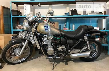 Kawasaki Eliminator 2001 в Днепре