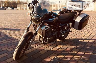 Kawasaki ER 500A 2001 в Львове