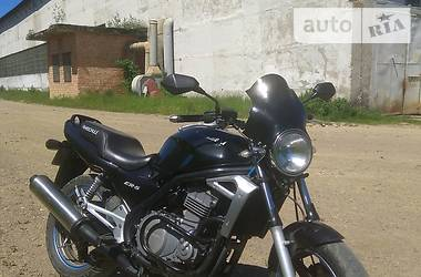 Мотоцикл Классик Kawasaki ER-5 1996 в Бориславе