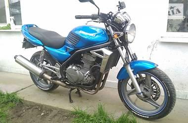 Мотоцикл Без обтекателей (Naked bike) Kawasaki ER-5 2002 в Львове