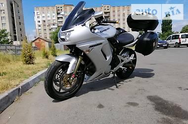 Kawasaki ER-6F 2006 в Вінниці