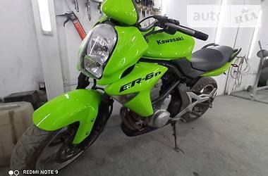 Kawasaki ER-6N 2009 в Ивано-Франковске