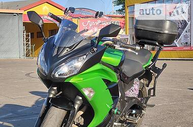 Kawasaki EX 650 2014 в Житомирі