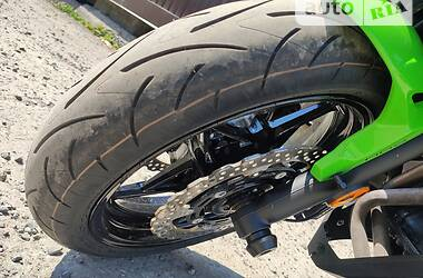Мотоцикл Спорт-туризм Kawasaki EX 650 2019 в Львове