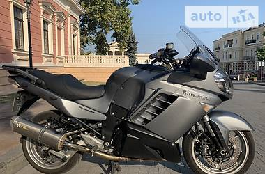 Kawasaki GTR 1400 2008 в Одессе