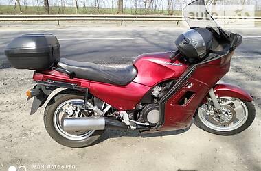 Мотоцикл Туризм Kawasaki GTR 1988 в Виннице