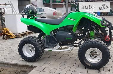 Kawasaki KFX 2006 в Мукачево
