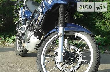 Kawasaki KLE 2001 в Черкассах