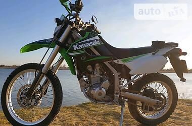 Kawasaki KLX 250 2007 в Ровно