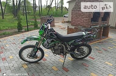 Kawasaki KLX 2005 в Глыбокой