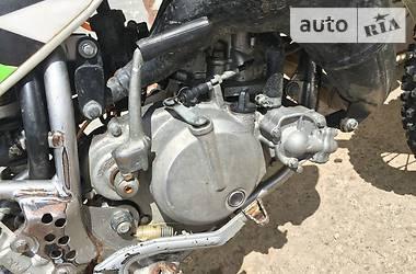 Kawasaki KX 65 2010 в Коломые