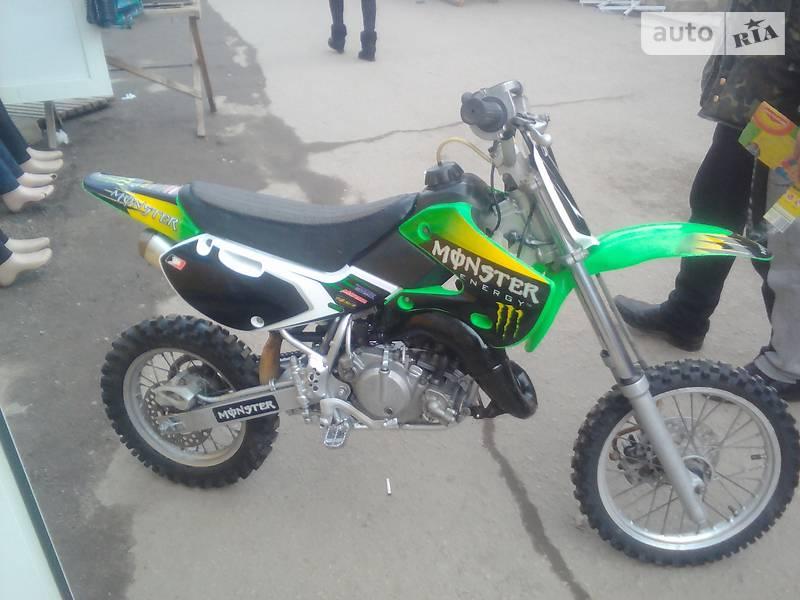 Kawasaki KX 2003 в Николаеве