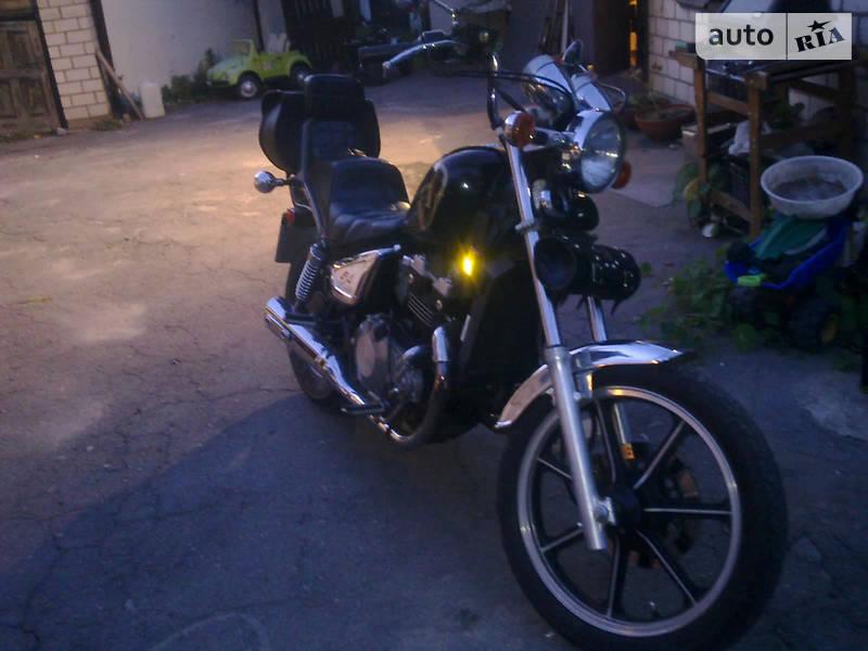 Kawasaki LTD 1999 в Новограді-Волинському