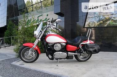 Kawasaki Mean Streak VN1600 2006