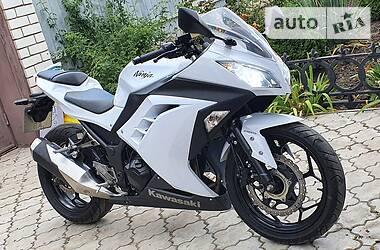 Kawasaki Ninja 300 2014 в Жовтих Водах