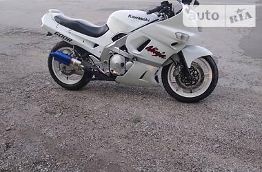 Kawasaki Ninja 600 ZX-6R 1992 в Гусятине