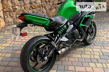 Kawasaki Ninja 650R 2015 в Ровно