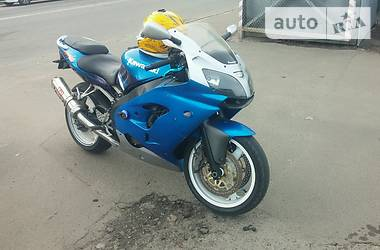 Kawasaki Ninja 2000 в Киеве