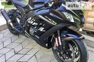 Kawasaki Ninja 2017 в Чернівцях