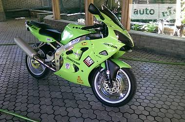 Kawasaki Ninja 2002 в Константиновке