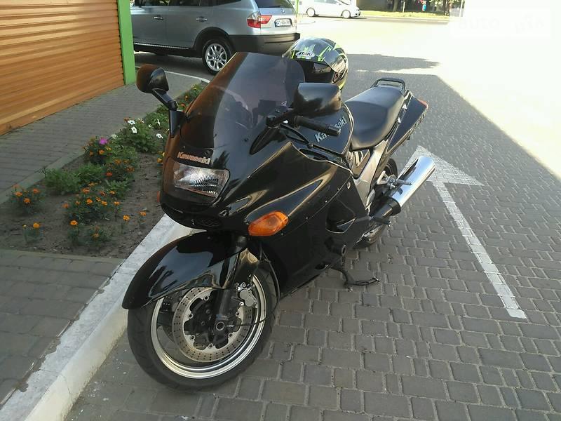 Kawasaki Ninja 2001 в Одессе