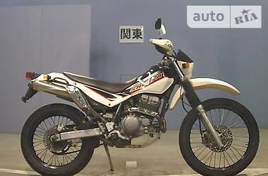 Kawasaki Super sherpa 250 2006
