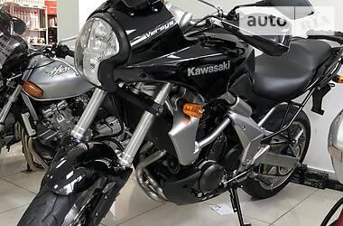 Kawasaki Versys 650 2007 в Хмельницком