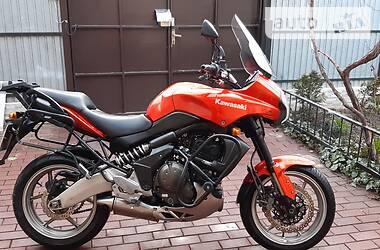 Kawasaki Versys 650 2007 в Одессе