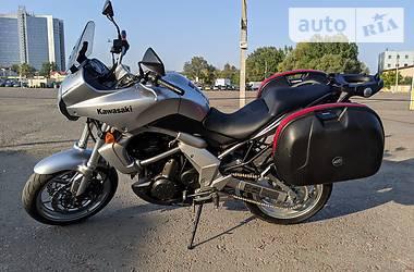 Kawasaki Versys 650 2007 в Киеве