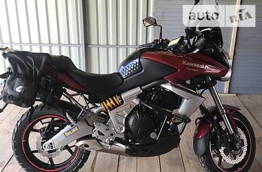 Мотоцикл Спорт-туризм Kawasaki Versys 650 2013 в Боровой