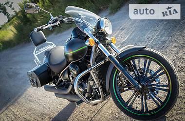 Мотоцикл Круизер Kawasaki VN 900 2015 в Киеве