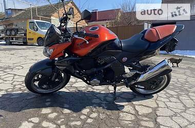 Мотоцикл Без обтекателей (Naked bike) Kawasaki Z 1000 2010 в Виннице
