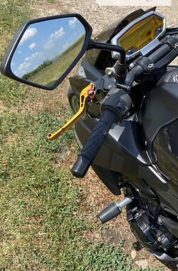 Мотоцикл Без обтекателей (Naked bike) Kawasaki Z 1000 2011 в Днепре
