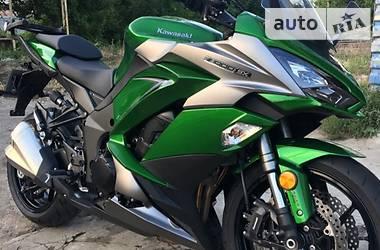 Kawasaki Z 1000SX 2018 в Верхнеднепровске