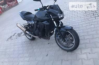 Kawasaki Z 750 2006 в Глыбокой