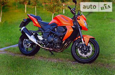 Kawasaki Z 750 2012 в Коломые