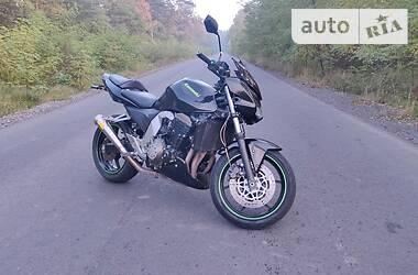 Kawasaki Z 750 2006 в Сокале