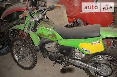 Kawasaki Z 1992 в Одессе