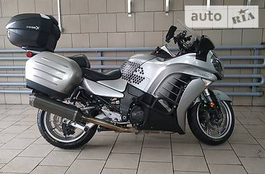 Kawasaki ZG 1400 2010 в Виннице