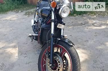 Мотоцикл Без обтікачів (Naked bike) Kawasaki ZL 1991 в Ромнах