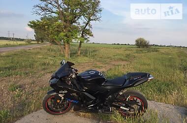 Kawasaki ZX 6R 2007 в Ізмаїлі