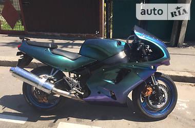 Спортбайк Kawasaki ZX 7R 1998 в Виннице