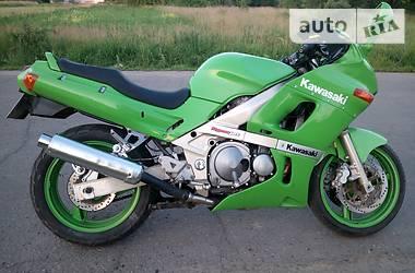Kawasaki ZX 1993 в Полтаве