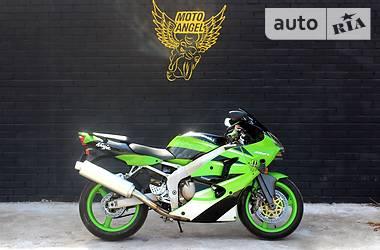 Kawasaki ZXR 6R 2000