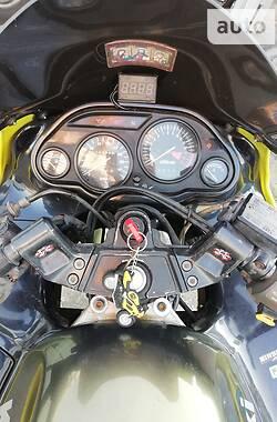 Мотоцикл Спорт-туризм Kawasaki ZZR 400 1998 в Запорожье
