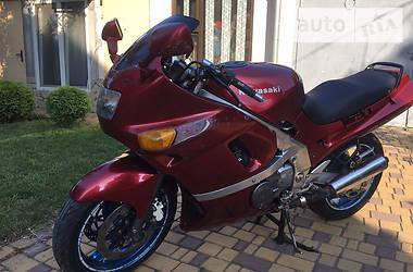 Мотоцикл Спорт-туризм Kawasaki ZZR 400 2000 в Запорожье