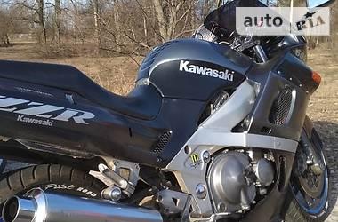 Kawasaki ZZR 600 2002 в Ічні