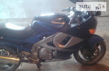 Мотоцикл Спорт-туризм Kawasaki ZZR 600 1994 в Чернівцях