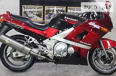 Kawasaki ZZR 2001 в Сумах