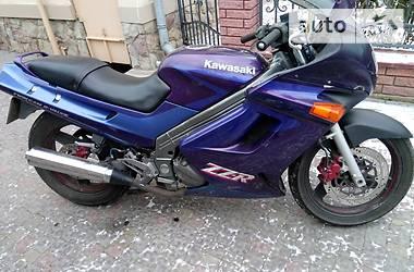 Kawasaki ZZR  1992
